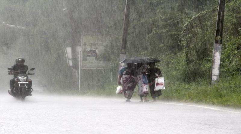 Mekunu effect:heavy rains over Kerala,Coastal Karnataka