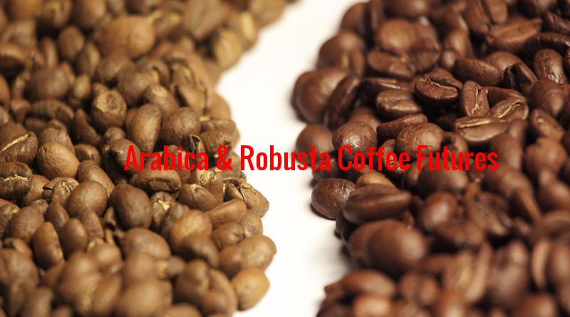 Arabica Coffee Rose To Five Weeks High