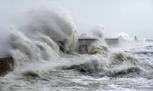 Rough sea conditions along Karnataka, Kerala coasts today: INCOIS
