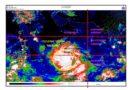 """Mekunu"" – Severe Cyclonic Storm over southwest Arabian Sea"