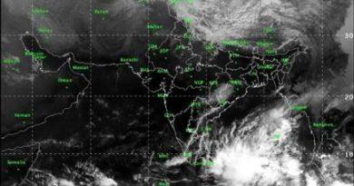 Severe Cyclone To Hit Tamil Nadu-Andhra Pradesh Coasts In Next 3 Days, Warns IMD