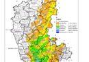 ಮುಂದಿನ 24 ಗಂಟೆಗಳ ಮಳೆ ಮುನ್ಸೂಚನೆ:ದಕ್ಷಿಣ ಒಳನಾಡು,ಮಲೆನಾಡು ಚದುರಿದಂತೆ ಮಳೆ